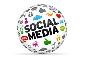 Engage your readers with a social media campaign!